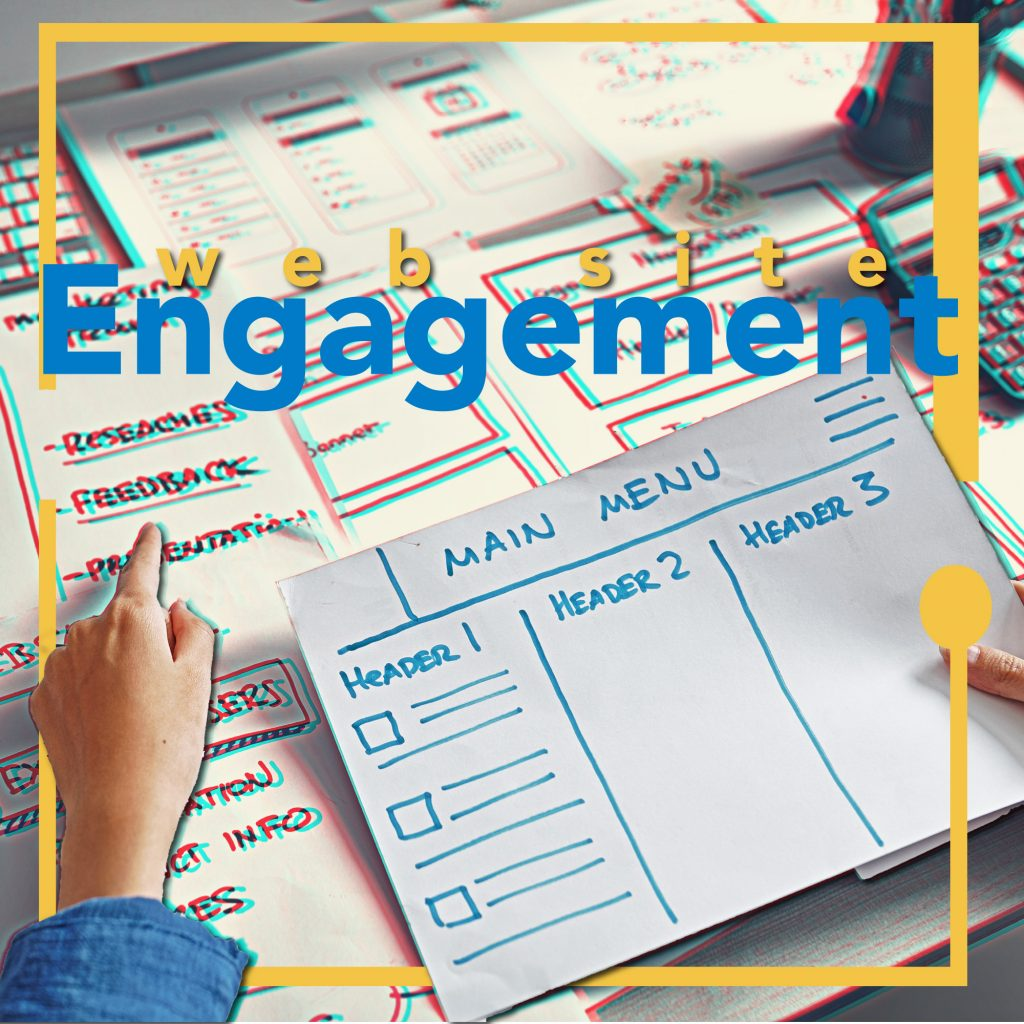 website-engagement